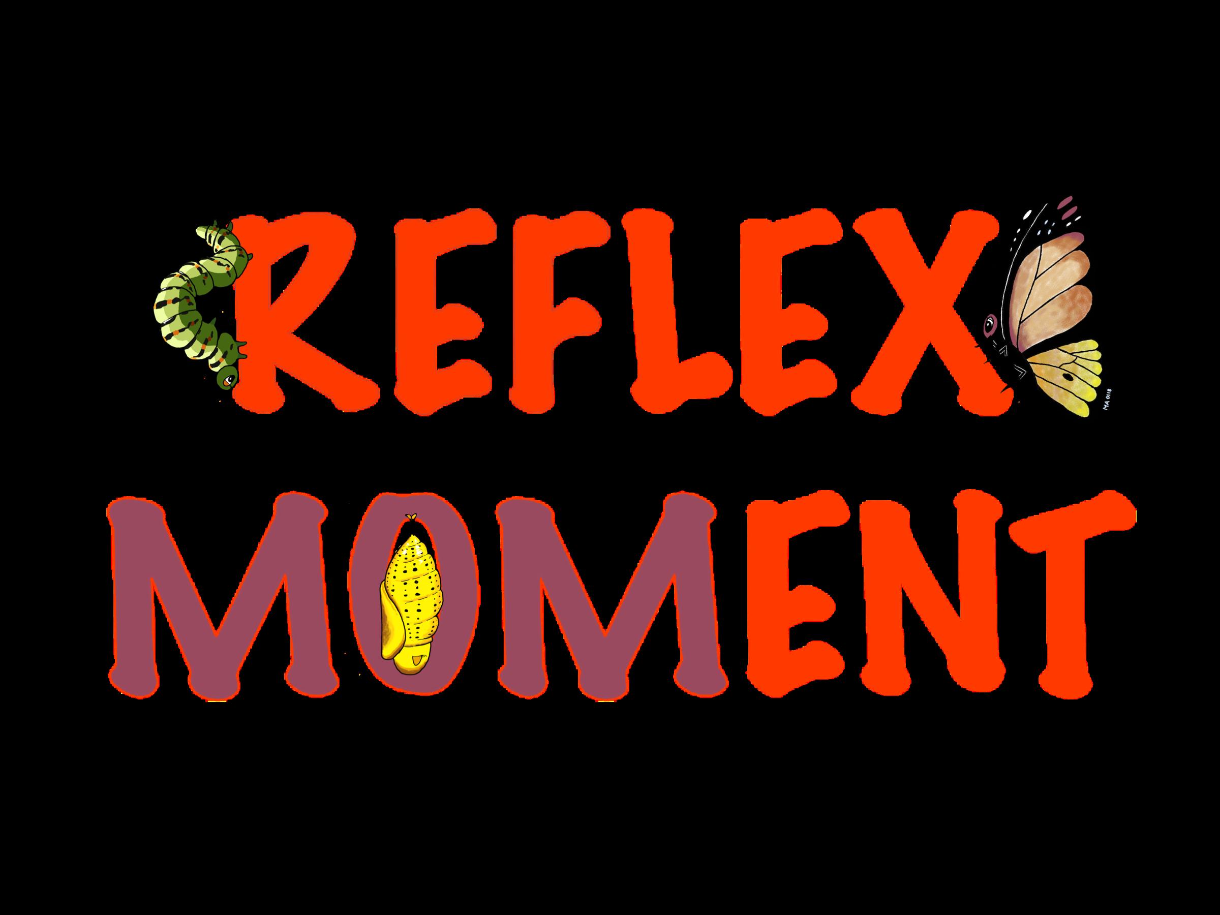 Reflexmoment